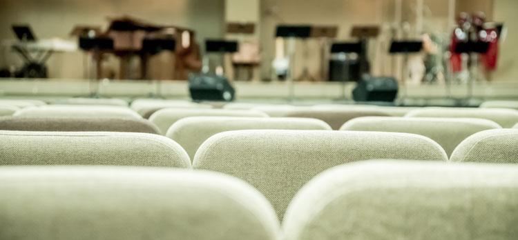 Home - Washington Baptist Church