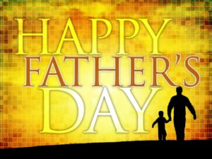 Father's Day at WBC